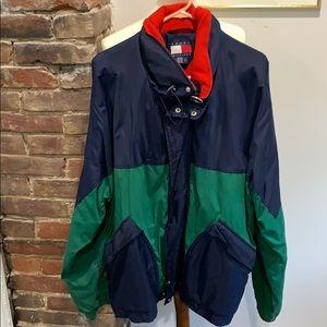 Tommy Hilfiger Vintage Jacket -XL